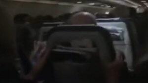 Χανιά: Έτσι έζησαν τις αναταράξεις οι επιβάτες της πτήσης – video