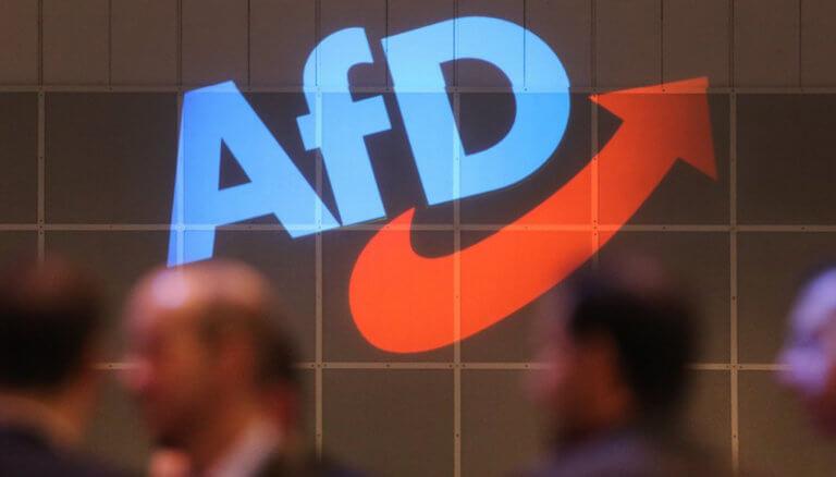Γερμανία: Αρνητικό ρεκόρ του ακροδεξιού κόμματος AfD