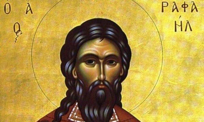 Αληθινή μαρτυρία: «Με λένε Ραφαήλ… Θυμήσου, κάποια στιγμή θα με χρειαστείς!» | Newsit.gr