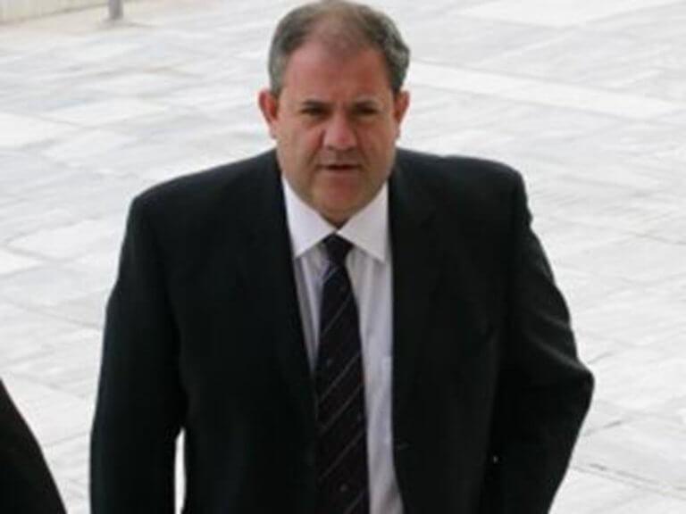 Συνελήφθη ο εφοπλιστής Αλέξανδρος Αγούδημος | Newsit.gr