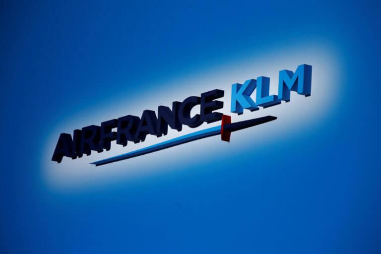 Η Ολλανδία αγόρασε το 14% της KLΜ και η μετοχή έφτασε στα τάρταρα!