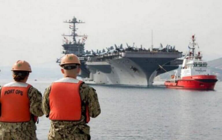 Κρήτη: Στον ανακριτή για την αιματηρή επίθεση στον Αμερικανό στρατιωτικό – Η ερώτηση που έφερε το επεισόδιο!