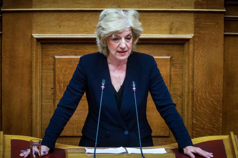 Ανασχηματισμός: Ποια είναι η νέα αναπληρώτρια υπουργός Εξωτερικών, Σία Αναγνωστοπούλου