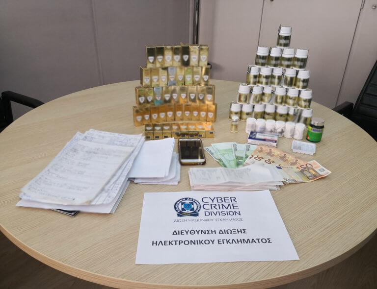 Συναγερμός για αναβολικά επικίνδυνα για τη δημόσια υγεία! Χιλιάδες χάπια και αμπούλες [pics]