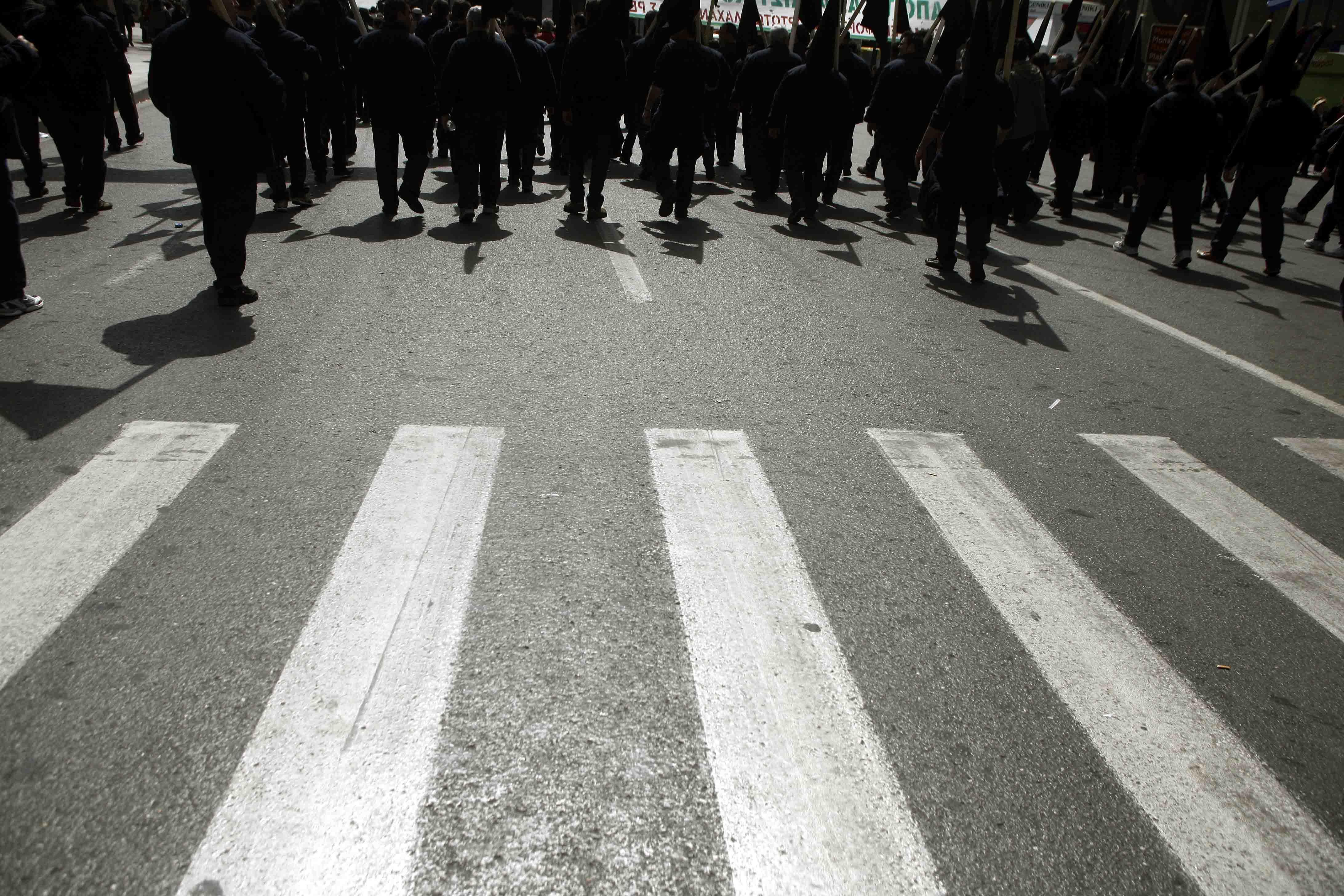 ΕΛΣΤΑΤ: Στο 18,1% υποχώρησε το ποσοστό της ανεργίας τον Μάρτιο