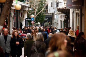 Αποκαλυπτική έρευνα ΟΟΣΑ: Πώς τα βγάζει πέρα ο μέσος Έλληνας!