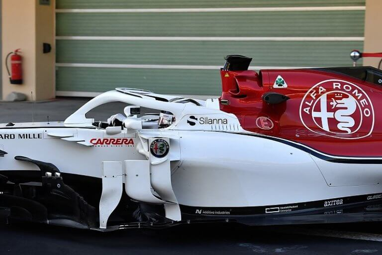 Formula 1: Η Sauber μετονομάζεται σε Alfa Romeo Racing