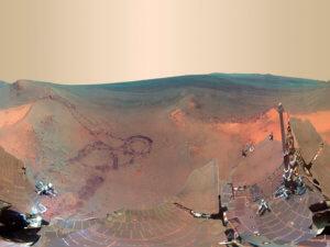 NASA: Οι πρώτες επανδρωμένες αποστολές στον Άρη θα έχουν και… κλόουν!
