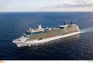 Χανιά: Έδεσε στη Σούδα το πρώτο κρουαζιερόπλοιο για το 2019 – Οι τουρίστες που έκαναν ποδαρικό!