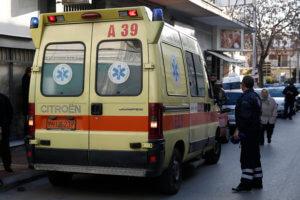 Βοιωτία: Οικογενειακή τραγωδία στο Σχηματάρι – Ζευγάρι βρέθηκε νεκρό στο σπίτι του!