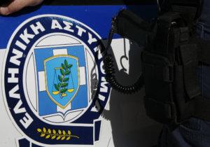 Διάρρηξη μυστήριο σε σπίτι αστυνομικών – Τους πήραν δυο όπλα και χρηματικό ποσό