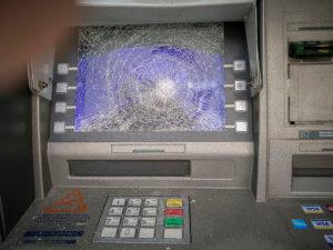 Έσπασαν ΑΤΜ σε τράπεζες στου Ζωγράφου