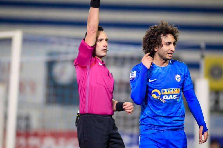 Ατρόμητος: «Επίθεση» στην ΕΠΟ για τους διαιτητές με την ΑΕΚ! | Newsit.gr