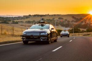 Η Amazon επενδύει στα αυτόνομα οχήματα μέσω της Aurora