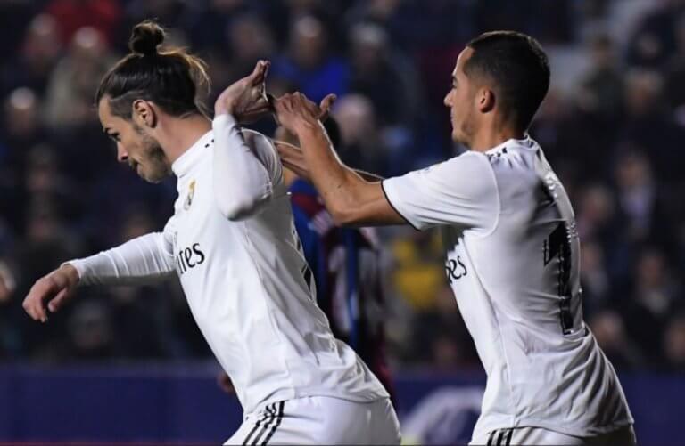 Εκνευρισμένος ο Μπέιλ στη Ρεάλ Μαδρίτης! Η αντίδραση μετά το γκολ – video | Newsit.gr