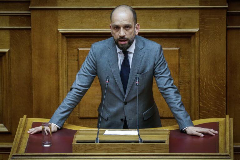 Ανασχηματισμός: Ποιος είναι ο νέος υφυπουργός Εργασίας, Κωνσταντίνος Μπάρκας