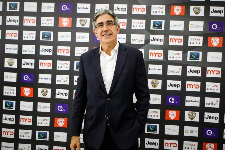 Euroleague: «Βόμβα» Μπερτομέου! «Σίγουρο το Final 4 στην Αθήνα» | Newsit.gr