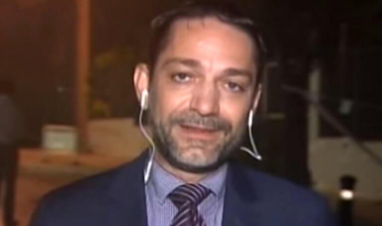 Καταδικάστηκε ο Παύλος Πολάκης – Δικαίωση μετά θάνατον για τον δημοσιογράφο Βασίλη Μπεσκένη