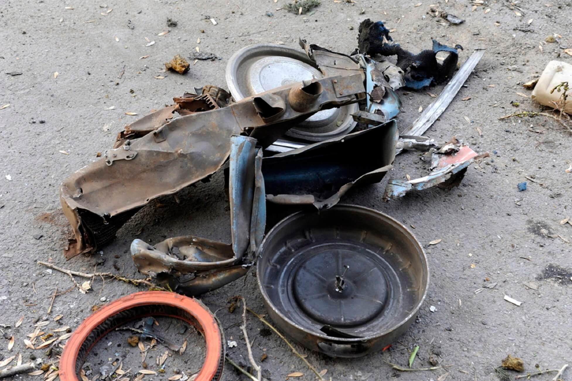 Ασύλληπτο! Παγίδευσαν πτώμα με εκρηκτικά – 17 άμαχοι νεκροί