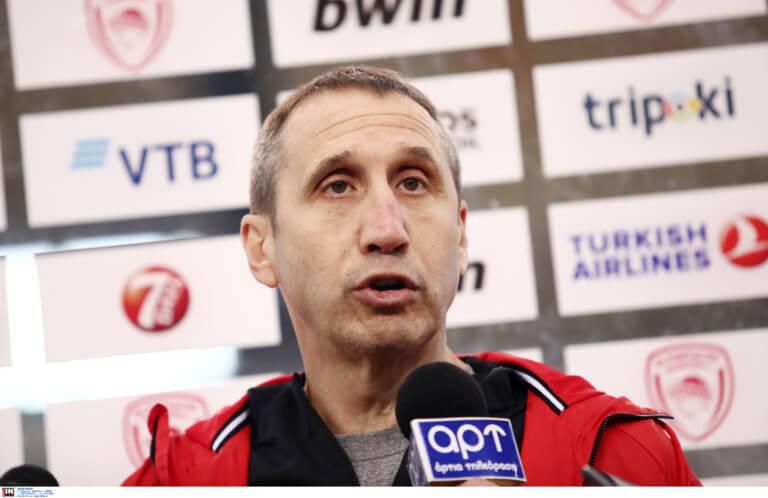 Ολυμπιακός: «Ξέσπασε» ο Μπλατ! «Ανεύθυνο, επικίνδυνο και άθλιο…» | Newsit.gr