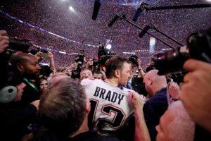 Super Bowl: Έγραψαν ιστορία Πάτριοτς και Μπρέιντι! – videos