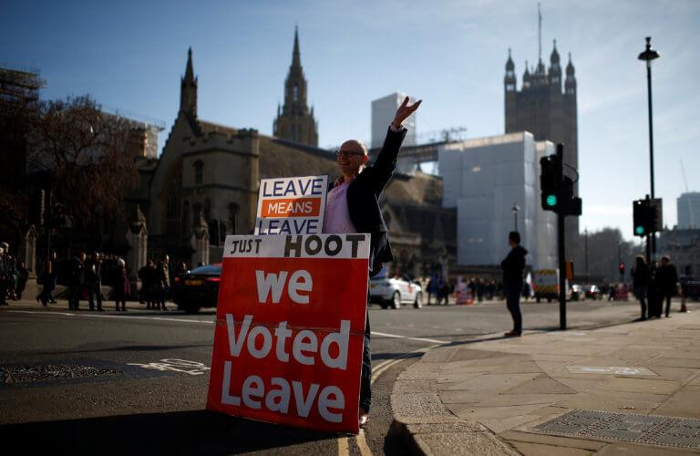 Brexit: Καταστροφή για τους Βρετανούς αγρότες η έξοδος από την ΕΕ χωρίς συμφωνία   Newsit.gr