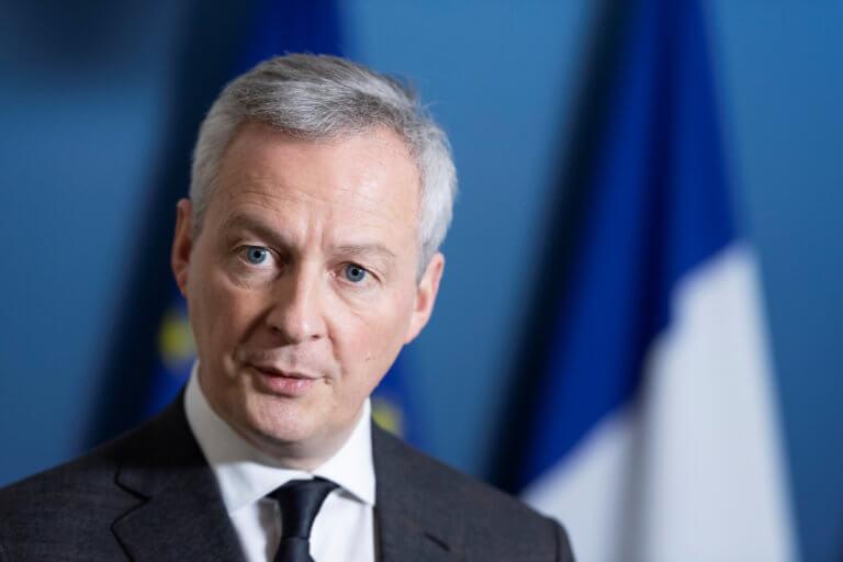 Ποιο Brexit; Τους πολίτες της Ευρώπης να κοιτάξουμε, λέει ο Γάλλος ΥΠΟΙΚ