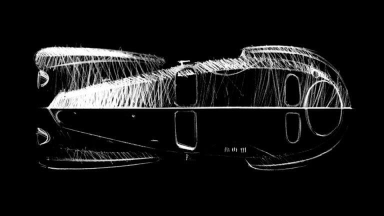 H Bugatti επιβεβαιώνει τη σύγχρονη Atlantic
