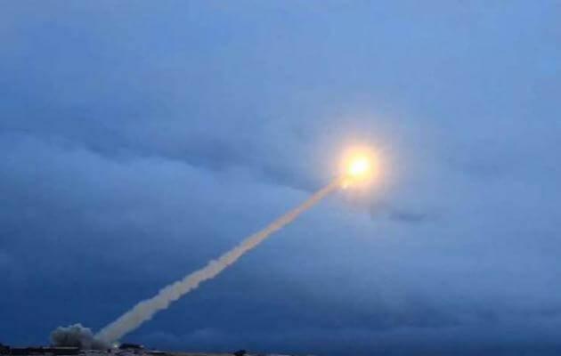 """Αυτός είναι ο πυρηνικός """"άσσος στο μανίκι"""" της Ρωσίας για ανίκητους πυραύλους cruise! [vid]"""