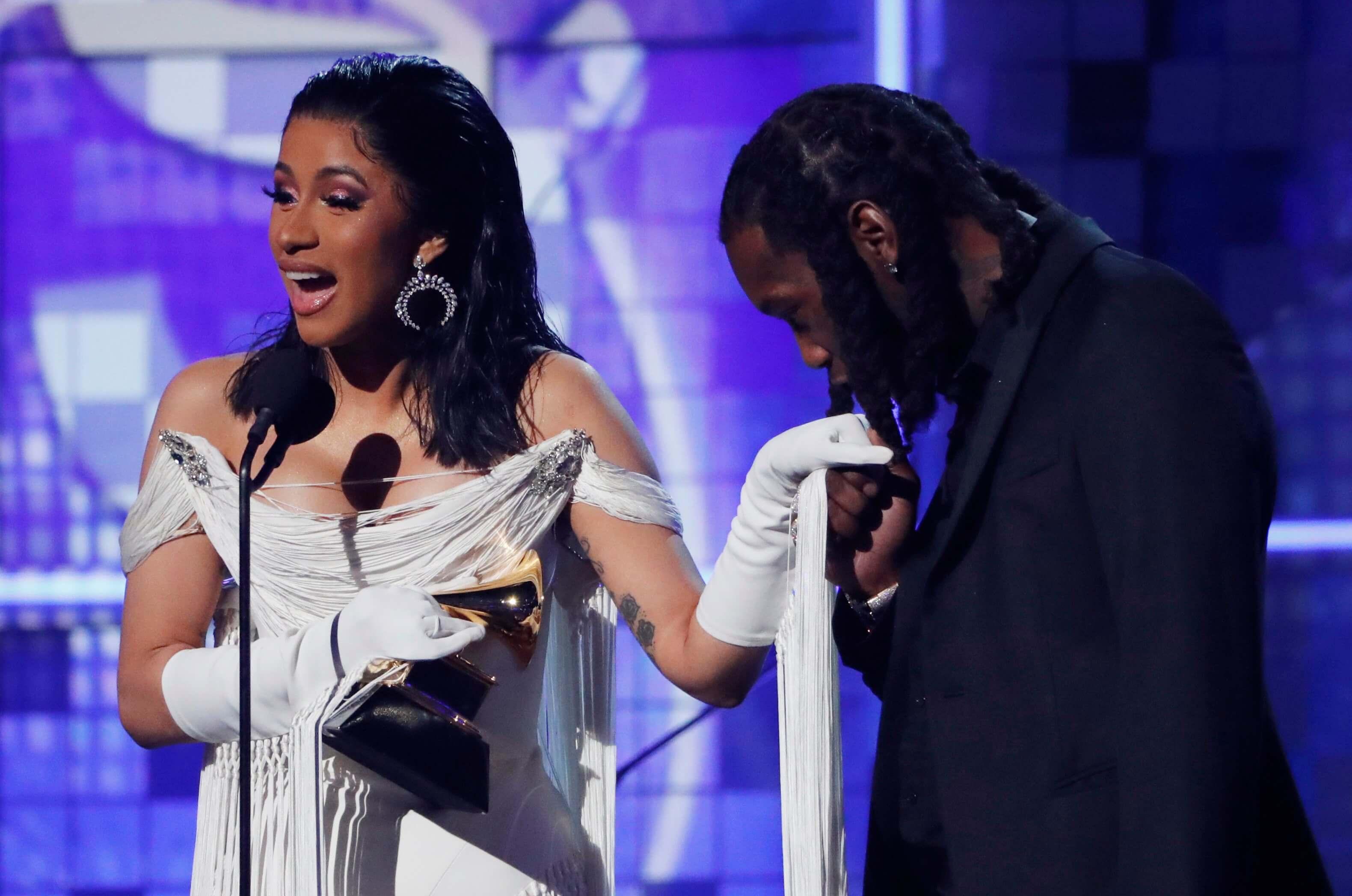 Grammy 2019: Όλα όσα δεν είδατε και όλοι οι νικητές! [video]