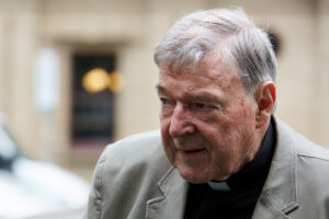 Ένοχος για σεξουαλική κακοποίηση παιδιών καρδινάλιος, στενός σύμβουλος του Πάπα