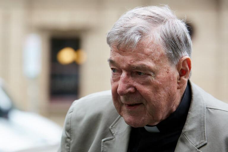 Ένοχος για σεξουαλική κακοποίηση παιδιών καρδινάλιος, στενός σύμβουλος του Πάπα   Newsit.gr