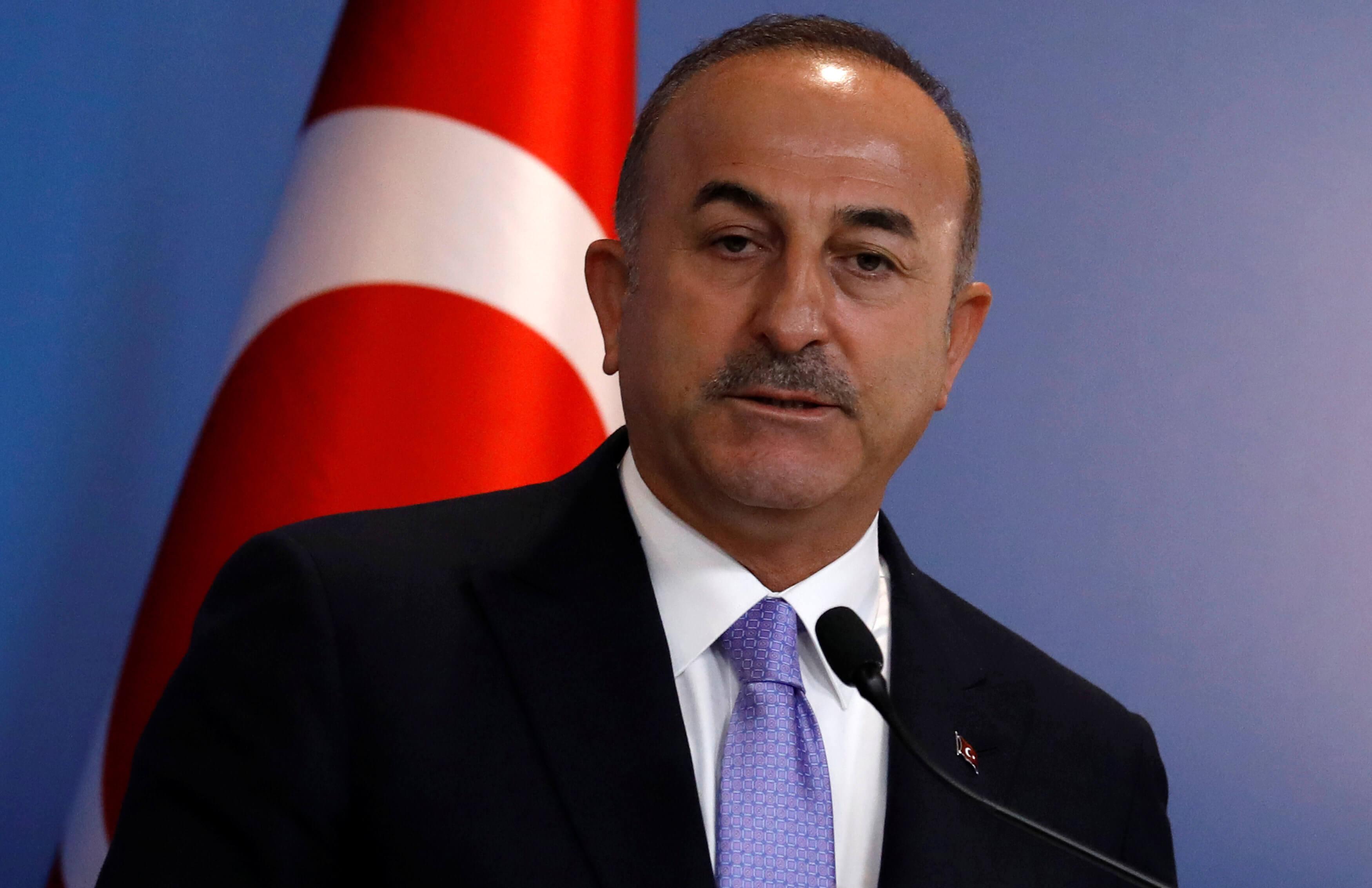 Τσαβούσογλου για Βιέννη: Ως χώρα που πλήττεται από τρομοκρατία, η Τουρκία καταδικάζει με δριμύτητα