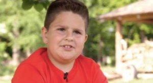 Ένας 9χρονος σεφ κατακτά τη Γερμανία – Η ιστορία του μικρού Λούκα – video