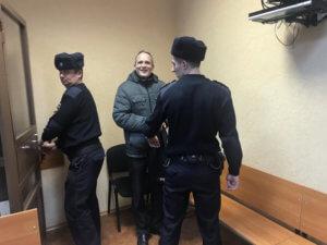 Καταδικάστηκε Δανός Μάρτυρας του Ιεχωβά σε εξαετή ποινή κάθειρξης για «εξτρεμισμό»