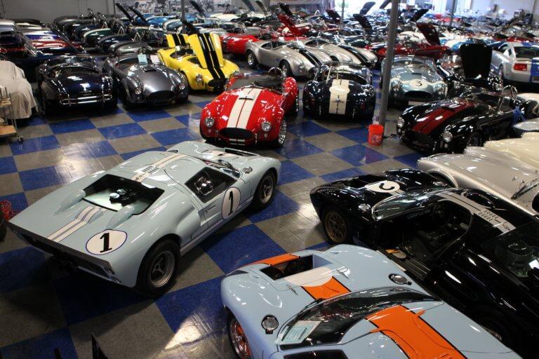 Αποστολή στην Hillbank, εκεί που συνεχίζεται η ιστορία της αμερικάνικης αυτοκινητοβιομηχανίας! [pics] | Newsit.gr