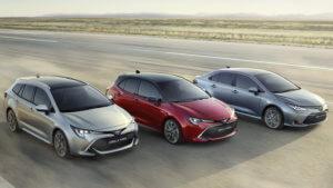 Αυτές είναι οι τιμές της νέας Toyota Corolla για την Ελλάδα