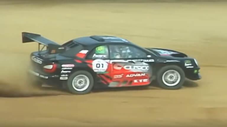 Αυτό είναι το απόλυτο Subaru Impreza! [vid]   Newsit.gr