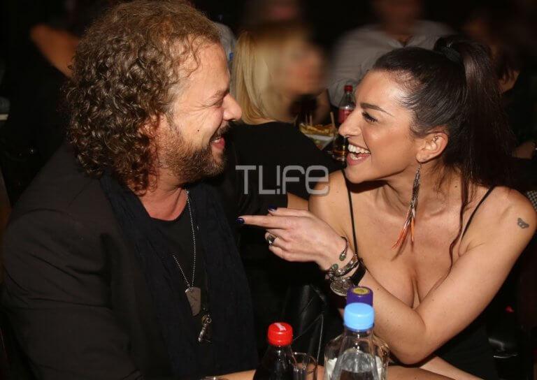 Χρήστος Δάντης: Full in love με τη σύντροφό του, σε κοινή βραδινή τους έξοδο μετά από καιρό! (pics) | Newsit.gr