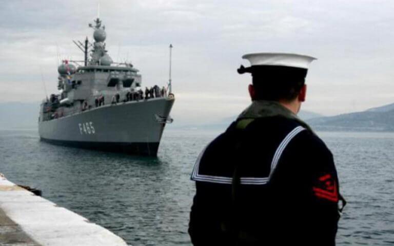 Θρήνος στο Πολεμικό Ναυτικό: Τι προκάλεσε τον θάνατο του 37χρονου Υπαξιωματικού   Newsit.gr