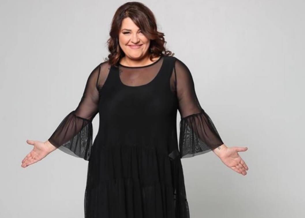 Κατερίνα Ζαρίφη: Το bullying για τα κιλά της, οι επικίνδυνες δίαιτες και το φλερτ στα social media!