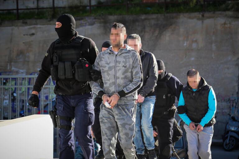 Ειρωνείες των κατηγορουμένων στη δίκη για τη δολοφονία Ζαφειρόπουλου – Διακοπή έως την 1η Μαρτίου