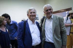Δημαράς και Τσιρώνης δεν ψηφίζουν την αναθεώρηση του άρθρου 24