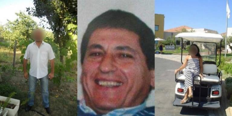 Κρήτη: Ισόβια στη χήρα και στον εραστή της για τη δολοφονία του καρδιολόγου Χριστόδουλου Καλαντζάκη – video