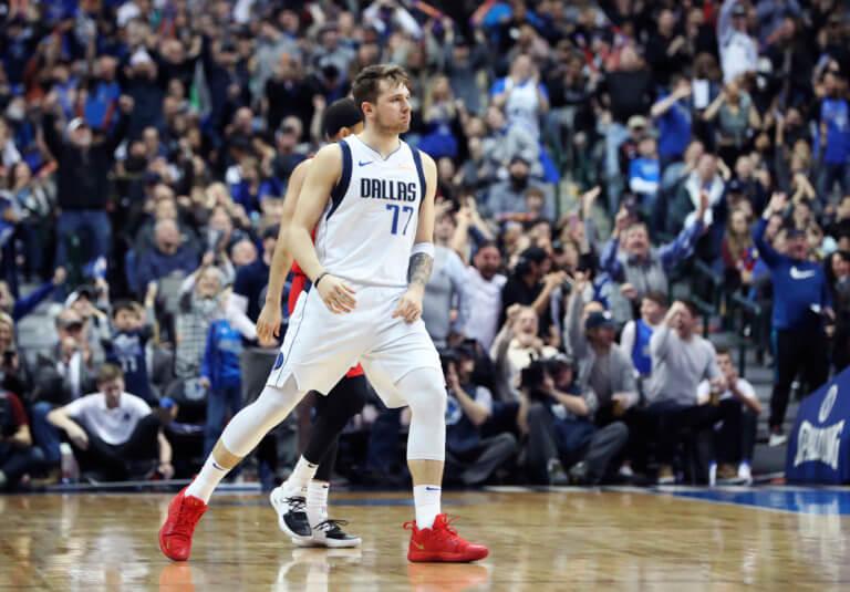 Συγκλονιστικός Ντόνσιτς κόντρα στο Πόρτλαντ! Τα αποτελέσματα του NBA – videos