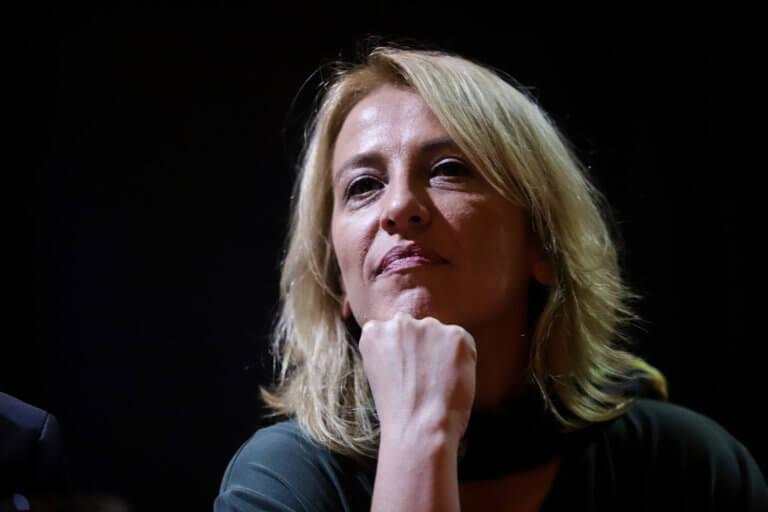 Δούρου: Οι αθώοι πρέπει να περιμένουν – Βιώνω ανείπωτη θλίψη | Newsit.gr