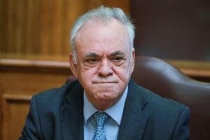 Δραγασάκης: Η διεύρυνση του ΣΥΡΙΖΑ δεν απειλεί την αριστερή ταυτότητά του