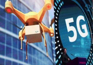 Απεργούν οι ταξιτζήδες; Έρχονται τα αεροταξί – drones χωρίς οδηγό!
