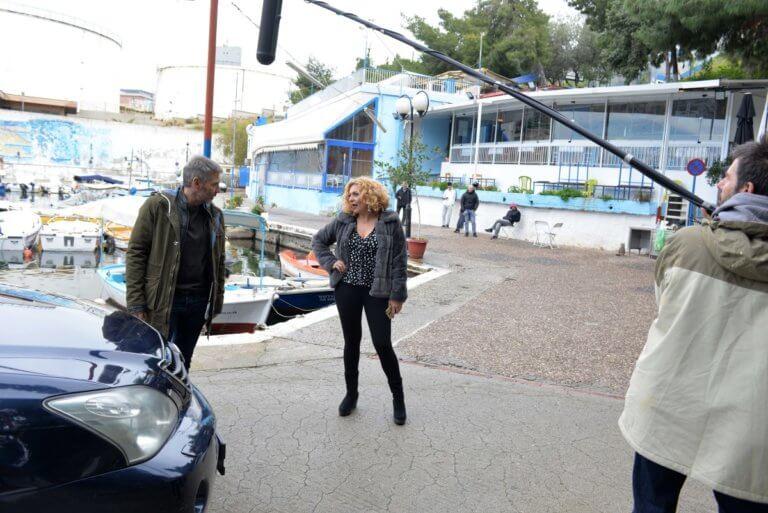 Η αποκάλυψη της Φαίδρας Δρούκα: «Κακώς δέχτηκα να κάνω αυτή τη σκηνή…» | Newsit.gr