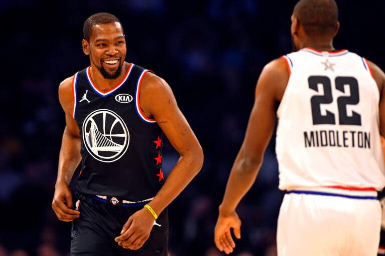 NBA Free Agency 2019: Έσκασαν «βόμβες»! Όλες οι κινήσεις της πρώτης ημέρας
